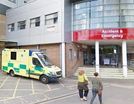Ngáo vào viện, đe dọa thủ dâm trước mặt bệnh nhân rồi tấn công y tá