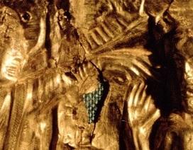 Cậu bé người Đức 13 tuổi khám phá ra kho báu Hoàng gia từ thời đại Viking