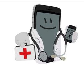 Thủ thuật kiểm tra tình trạng phần cứng và các cảm biến trên smartphone