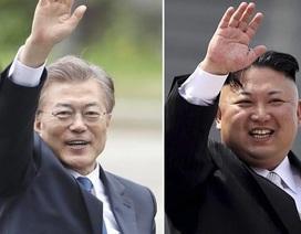 Nhà lãnh đạo Triều Tiên sẽ gặp Tổng thống Hàn Quốc vào sáng 27/4