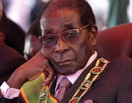 Bị tố tham nhũng 15 tỷ USD kim cương, cựu Tổng thống Zimbabwe kêu oan