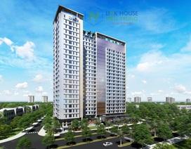 LINKHOUSE miền Trung giới thiệu dự án căn hộ biển Đà Nẵng