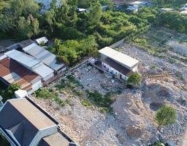 """Bán hơn 30ha đất công giá """"bèo"""": Yêu cầu đàm phán để hủy hợp đồng"""
