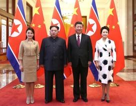 Chiến lược sức mạnh mềm của nhà lãnh đạo Triều Tiên
