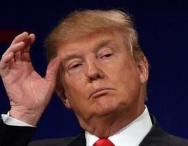 Những câu hỏi khó cho Tổng thống Trump sau cuộc không kích Syria