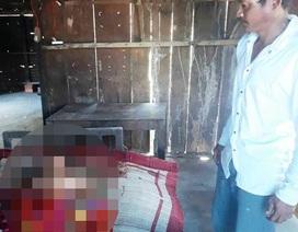 Mâu thuẫn trên bàn nhậu, 1 thanh niên bị đâm chết tại chỗ