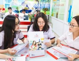 Nhiều trường bắt đầu xét tuyển học bạ từ ngày 2/5