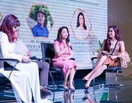 Khuất Ánh Tuyết CEO truyền cảm hứng khởi nghiệp