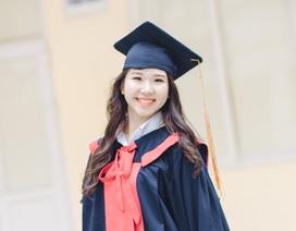 Viết luận bằng thơ Nhật, cô gái dễ thương giành học bổng tiền tỷ đại học Mỹ