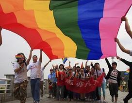 Người đồng tính Trung Quốc chật vật tìm kiếm sự thừa nhận của xã hội