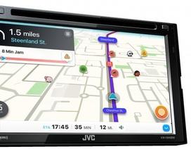 Android Auto hỗ trợ kết nối không dây với điện thoại Google Pixel và Nexus