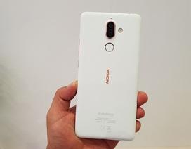 Không phải iPhone X, Nokia 7 Plus mới là smartphone tốt nhất của năm