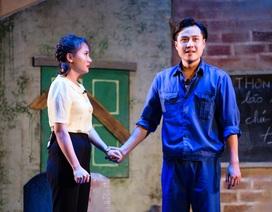 Bảo Thanh bất ngờ đóng kịch do NSƯT Chí Trung dàn dựng