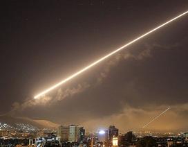 Nga sẽ làm gì với hai tên lửa phóng xịt của liên quân Mỹ tại Syria?