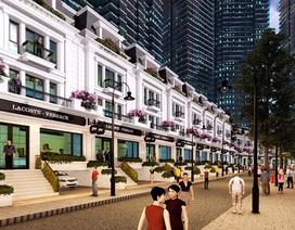 Hàng chục tỷ đô đổ vào, bất động sản trục Nhật Tân – Nội Bài sôi sục