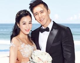 Ở tuổi 48, Chung Lệ Đề muốn sinh con cho người chồng kém 12 tuổi