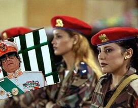 Phiên dịch viên của Đại tá Gaddafi tiết lộ những bí mật khó ngờ