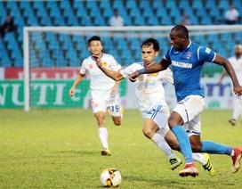 Vòng 4 V-League 2018: Hiện tượng mang tên Than Quảng Ninh