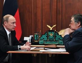 Thống đốc Nga từ chức sau vụ cháy khiến 64 người thiệt mạng