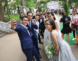 """Hà Nội: Nhiều cán bộ bị kỷ luật vì tổ chức đám cưới """"vượt chuẩn"""""""
