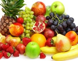 Đố bạn trái cây nào chứa nhiều đường nhất?