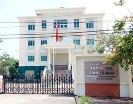Vụ lộ đề thi công chức tại Cà Mau: Làm rõ thiệt hại việc phải dừng thi, thi lại