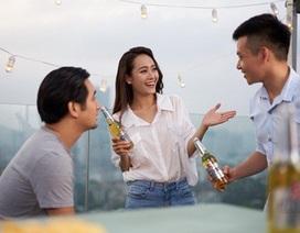 Thay đổi thú vị trong thói quen uống bia của người Việt