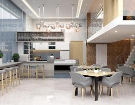 Saigon Gateway chinh phục khách hàng bằng tiến độ thi công