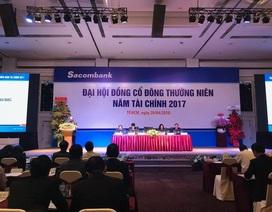 Ông Dương Công Minh hứa sau 5 năm Sacombank không chia cổ tức sẽ ra đi