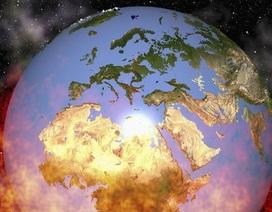 Nền văn minh cổ xưa có thể đã phát triển và mất đi nhanh chóng?