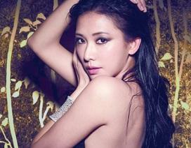 Lâm Chí Linh: Biểu tượng sắc đẹp của làng giải trí xứ Đài