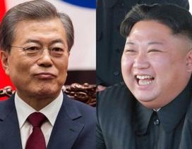 Lập đường dây nóng đầu tiên giữa hai nhà lãnh đạo Hàn Quốc-Triều Tiên