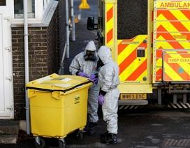 Nga cáo buộc tình báo Anh dàn dựng vụ đầu độc cựu điệp viên hai mang Skripal