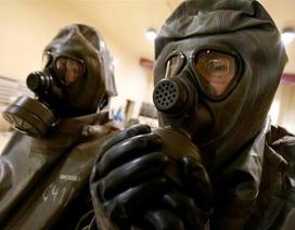 Nga: Lực lượng khủng bố cản trở chuyên gia hóa học điều tra ở Syria