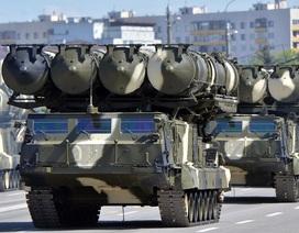 """Israel """"bất an"""" vì vũ khí Nga tính bàn giao cho Syria"""