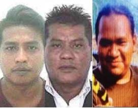 Thái Lan thả nghi phạm IS bị Malaysia truy nã