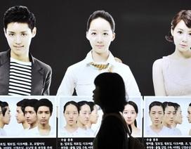 Mạng xã hội phẫu thuật thẩm mỹ nuôi giấc mơ đổi đời của giới trẻ Trung Quốc