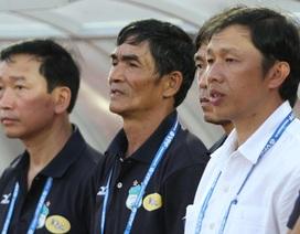 HLV HA Gia Lai không tán dương Công Phượng dù đội nhà chiến thắng