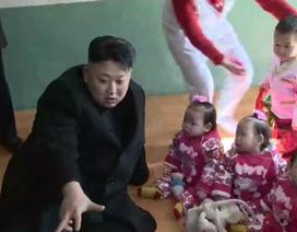 """Giải mã chiến lược """"nâng cấp"""" hình ảnh của ông Kim Jong-un"""
