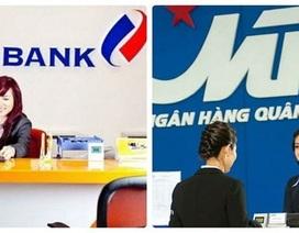 """Chia tay VietinBank, PGBank """"về một nhà"""" với HDBank hay MB?"""