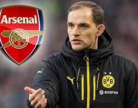 Top 10 ứng cử viên sẽ kế vị HLV Wenger ở Arsenal