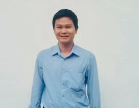 Giảng viên trẻ dân tộc Sán Dìu: 1 năm công bố 7 bài báo quốc tế ISI