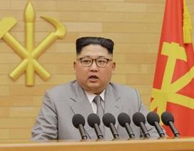Triều Tiên bất ngờ tuyên bố dừng thử hạt nhân và tên lửa