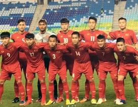 U19 Việt Nam sẵn sàng gây bất ngờ trước U19 Hàn Quốc