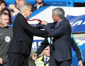 HLV Mourinho nói gì về quyết định từ chức của HLV Wenger?