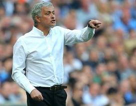 """Mourinho: """"Ngay cả khi thua Tottenham, tôi cũng chẳng buồn"""""""