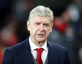 """Wenger: """"Tôi không quyết định thời điểm nói lời chia tay Arsenal"""""""