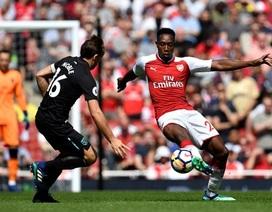 Arsenal 4-1 West Ham: Tưng bừng 10 phút cuối trận