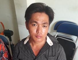 Gần chục trinh sát truy đuổi kẻ cướp điện thoại của du khách nước ngoài