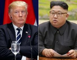 """Triều Tiên đề nghị """"đóng băng"""" hạt nhân - Phép thử lớn cho ông Trump"""